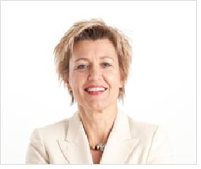 Frau Dr. Marianne Grobner